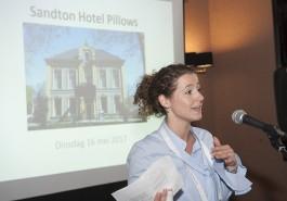 Verslag 73e RMcD Business Breakfast - 16 meil 2017 - Hotel Pillows Zwolle