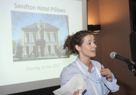 Verslag 73e RMcD Business Breakfast - 16 meil 2017 - Hotel Pillows Zwolle